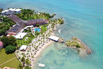Hotel Fleur D Epee Guadeloupe Voyages Constellation 1 800 387 0999